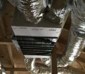 全館空調システム工事